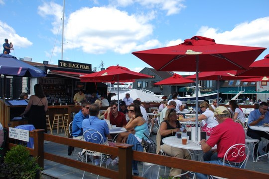 See other types of restaurants & cuisines in Newport, including area ...