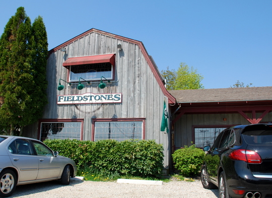 Fieldstones Portsmouth Grille In Portsmouth Ri Photo